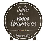 SALÓN de los VINOS GENEROSOS